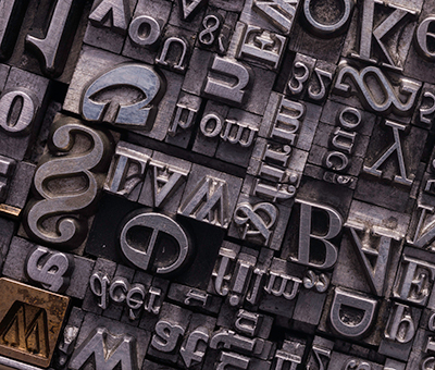 What are Font Files?