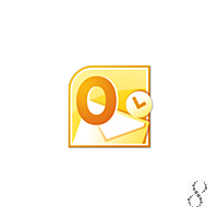 Microsoft Office Outlook 2010 14