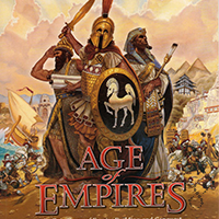 Microsoft Age of Empires 1