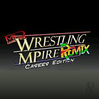 Wrestling MPire Remix: Career Edition 2.44