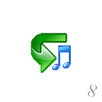 Free M4a to MP3 Converter 9.7