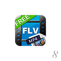 Free FLV to MP4 Converter 2.0.20