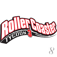 RollerCoaster Tycoon 3 1.2