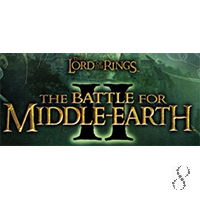 The Lord of the Rings: The Battle for Middle-earth II demo