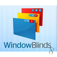 WindowBlinds 10.62